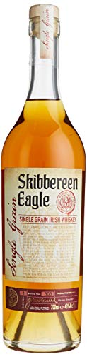 West Cork Skibbereen Eagle Single Grain Irish Whisky (1 x 0.7 l) -