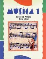 Música 1 (Educació Primària) - 9788496753518