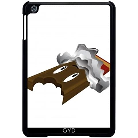 Custodia per Apple Ipad Mini - Barretta Di Cioccolato - Morso by Adamzworld