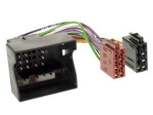 ACV 1120-02 Radioanschlusskabel für - Blende Radio Nissan