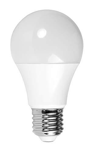 swisstone Smart Wifi LED-Leuchtmittel, E27 (806 Lumen, 9 Watt) Warm/Kaltweiß, CCT, sprachsteuerbar, kompatibel mit App, arbeitet mit Amazon Alexa und Google Home, SH 330