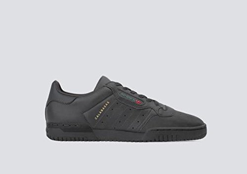 adidas Yeezy Powerphase Mens Style : CG6420 Blk Size : 5 M US