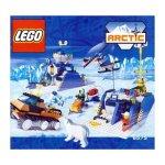 LEGO 6575 - Polar-Basis
