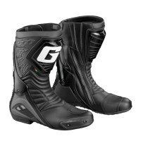 Gaerne 004-S-41 Schutzkleidung Fastback, Schwarz, Größe : 41 (Gaerne Motorradstiefel)