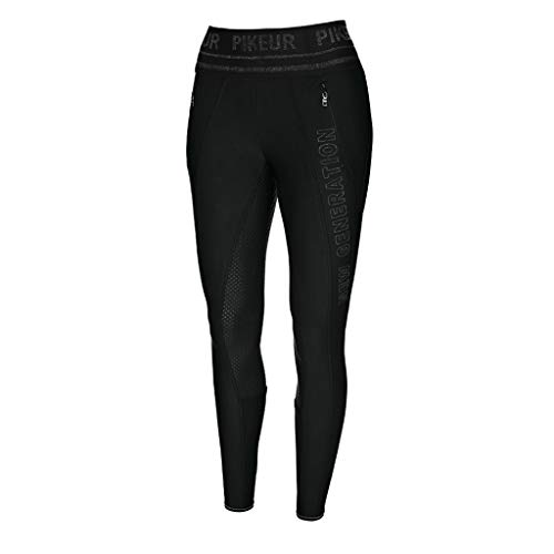 Pikeur Damen Reithose Glenn Grip Athleisure - New Generation