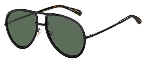 Givenchy Sonnenbrillen FOLD GV 7113/S BLACK/GREEN Herrenbrillen