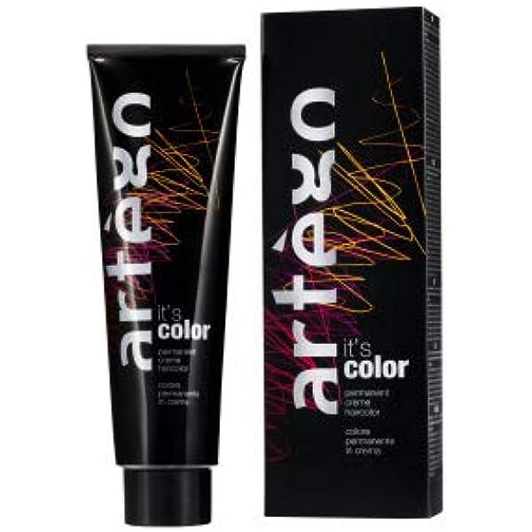 Artego IT`S COLOR - Tinte para el cabello (rubio claro, cobre ...