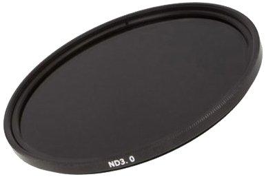 Delamax Graufilter ND3.0 (1000x Verlängerungsfaktor, 37mm)