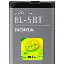 BATTERIA ORIGINALE NOKIA BL-5BT per 2600 CLASSIC, 7510 SUPERNOVA 1020mAh LI-ION BULK