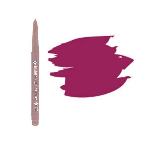 (3 Pack) Jordana Quickliner Lip Pencil - Cherrywood