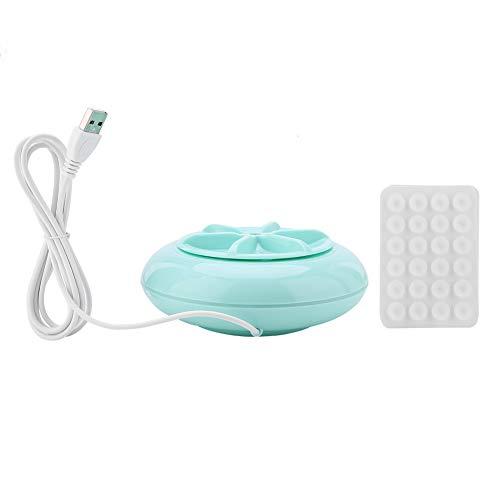 Ultraschall Waschmaschine 2 in 1 Mini Portable USB Ultr… | 00757686546024