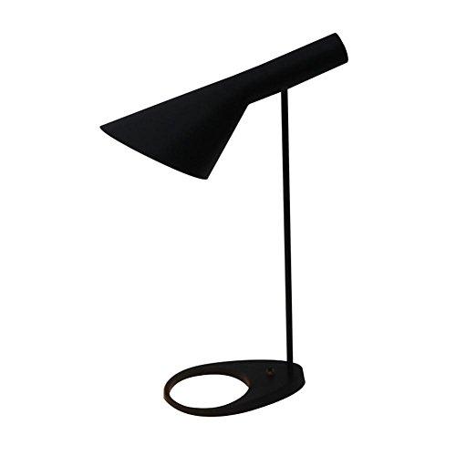 wxj-lampara-de-lectura-de-la-sala-de-estar-de-modern-simple-black-iron-white-led-excluyendo-la-fuent