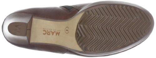 Marc Shoes  Venus, bottes chelsea femme Marron - Braun (setter 373)