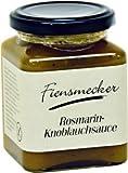 Fiensmecker - Rosmarin-Knoblauchsauce - 264ml