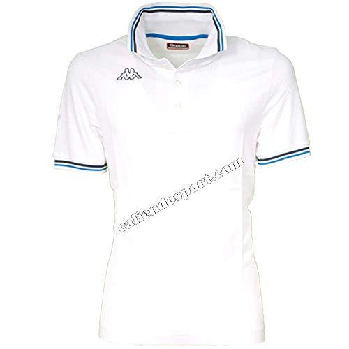 Zoom IMG-3 kappa polo uomo t shirt