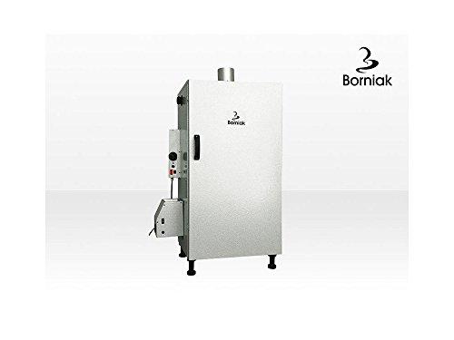Borniak - Räucherofen UW-150 - UW-150 - Comfort