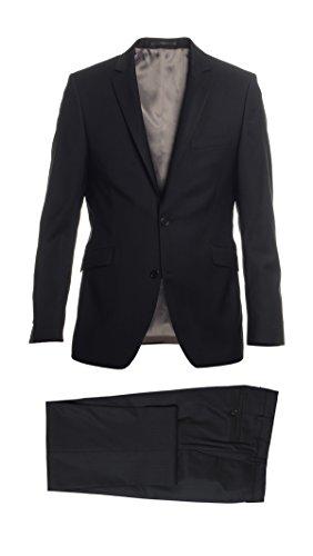 Peter Heintz divisa modex-Marco uomo vestiti, dimensioni: 46,48, 50,52, 54,56, 58,94,98, 102, 106, 110 Grigio chiaro