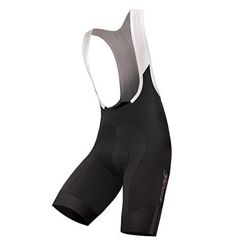 Fs260 Bib (Endura 2015 Men's FS260-Pro Standard Leg/Medium-Pad Cycling Bib Shorts - E4020 (Black - S))