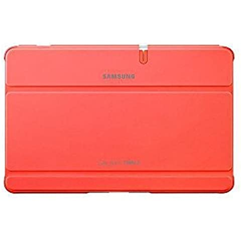 Samsung Book - Funda para Samsung Galaxy Tab II, naranja