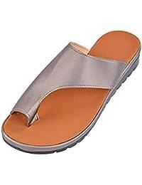 more photos f0046 264bb 2019 Nouveau Femmes Sandale Chaussures Plateforme Confortable Sandale  Chaussures D été Plage Chaussures De Voyage