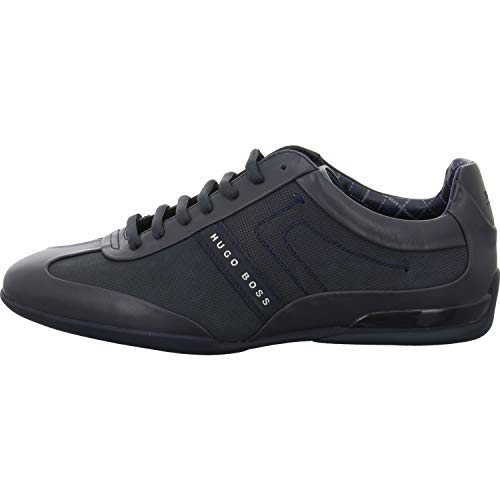 BOSS Hugo Sneakers Low Space Select Größe 40 EU Blau (Blau)
