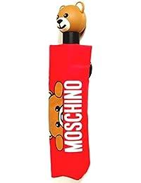 Amazon.it  Moschino - Ultimi tre mesi   Ombrelli   Accessori  Valigeria 918f3230732