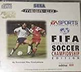 FIFA International Soccer Championship Edition (Sega Mega CD) - PAL [Edizione: Germania]