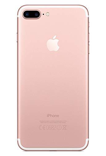 Apple iPhone7 Plus (128GB) - Rose Gold