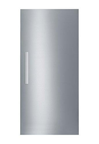 Miele kedf30122d Réfrigérateur Accessoires Avant/Revêtement pour attraktive intégration de/réfrigérateurs dans la cuisine/techniques de refroidissement Hauteur de 1220mm/Inox