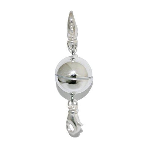 ideal zum Nähen 10 Stück Magnetverschluss Magnetknöpfe Magnetschließen