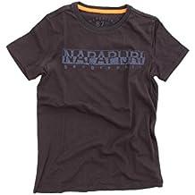 NAPAPIJRI K SAPRIOL Camiseta Infantil 6Y Azul Marino