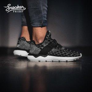 """Herren Sneaker """"Tubular Runner"""" Grau"""