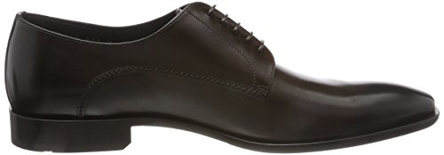 Boss Business Herren Carmons Oxfords Braun (marrone Scuro)