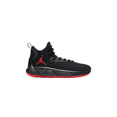 42d8c76ebf15 NIKE Men s Jordan Super.Fly MVP Basketball Shoes