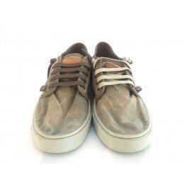 SATORISAN P16 HEISEI scarpa in tela - Verde , EUR 45