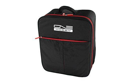 Preisvergleich Produktbild OneHobby Rucksack mit Inlay für Yuneec Typhoon H rot