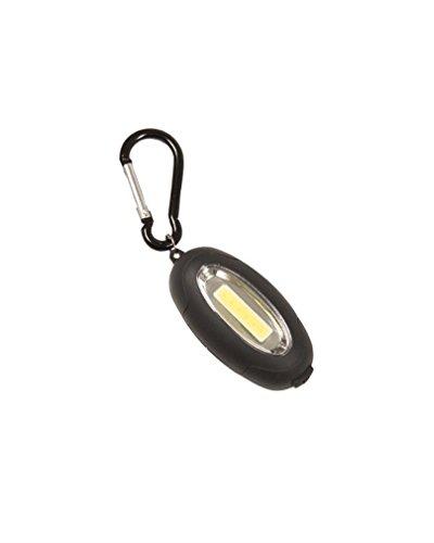 BKL1® Key Chain Light Taschenlampe LED sehr hell Schlüsselbund Magnet 1358