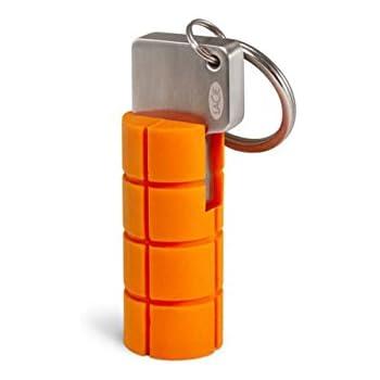 LaCie Rugged Key 32GB Flash Speicherstick USB 3.0 orange - LAC9000147