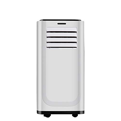 Deshumidificador multifuncional integrado, secador, aire acondicionado, refrigeración con un solo botón, deshumidificación independiente, sincronización bidireccional, tres velocidades de viento,EU