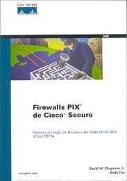 Firewalls Pix de Cisco Secure -