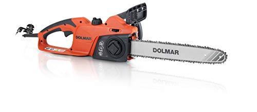 Dolmar ES39TLC Elektro-Kettensäge, 240 V, 35 cm