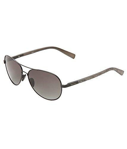 eee8c4fdee157 Buy Fastrack M132GR2 Aviator Men Sunglasses (Grey