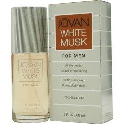 Jovan White Musk Cologne Spray 88ml/3oz - Parfum Herren