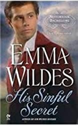 [His Sinful Secret] [by: Emma Wildes]