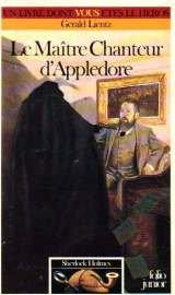 Sherlock Holmes Tome 3 : Le Maître Chanteur d'Appledore