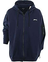 2b63fcd038c Amazon.co.uk: Slazenger - Jumpers, Cardigans & Sweatshirts / Men ...