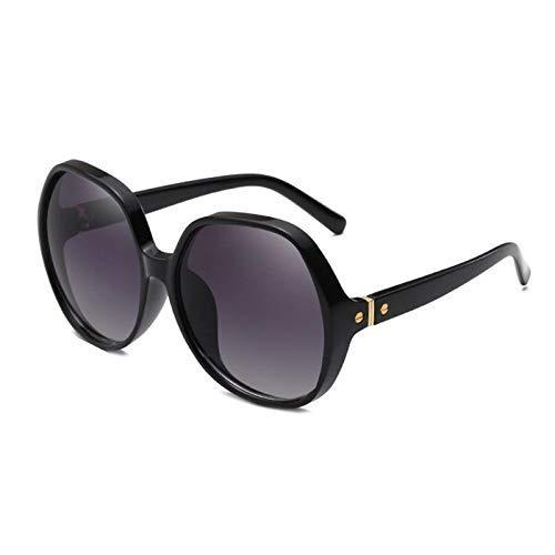 GFF Quadratische Sonnenbrille-Frauen-Fluss-Schutzbrillen-Weinlese-Marken-Glas-Designer-Mode UV400