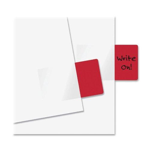 Redi-Tag libro banderas, 1x 1,69cm (rtg76801)