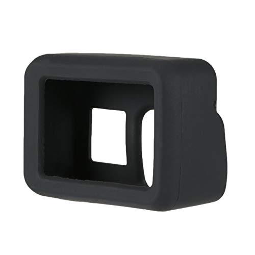 Preisvergleich Produktbild Weiche wasserdichte Silikonhülle für Gopro Hero 5 Kamera Schutzhülle (Farbe: schwarz)