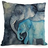Die besten Slimmingpiggy Beddings - Alphadecor Pillow Cases Of Slimmingpiggy Comfortable Bedding Blue Bewertungen